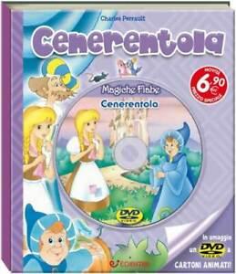 Libri-Magiche-Fiabe-Cenerentola-Libro-Dvd