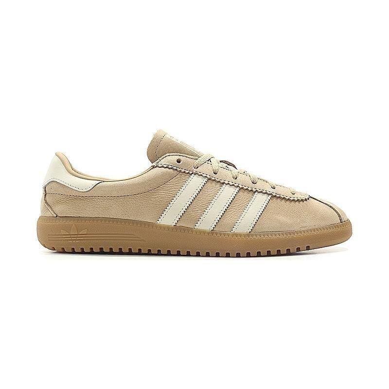 Men Adidas BERMUDA NUDE BROWN BY9654
