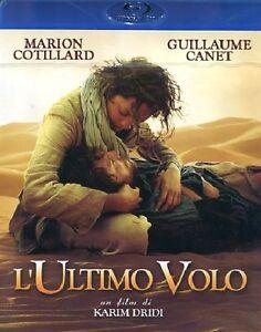 Blu Ray L'ULTIMO VOLO - (2009) KOCH MEDIA  ......NUOVO
