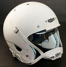 Schutt AiR XP Football Helmet ADULT LARGE (Color: PRO-GLOSS WHITE) *NEW*