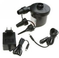 Ac:230v/dc:12v Two Way Electric Pump For Air Bed/boat