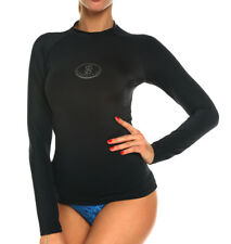 ef14f1e017fef item 5 NEW Women s UV Sun Protection Long Sleeve Rash Guard Wetsuit Swimsuit  Top V030 -NEW Women s UV Sun Protection Long Sleeve Rash Guard Wetsuit  Swimsuit ...