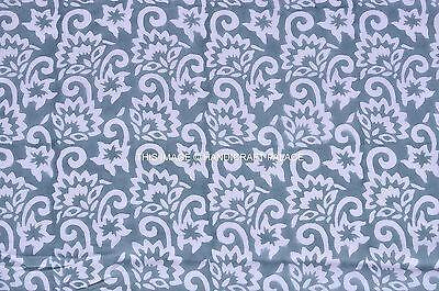 5 Yard Indian fabric custom for (ilana50**)