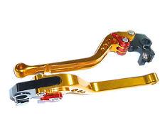 Ducati MONSTER S2R 800 05-07 ST4S BREMSE UND KUPPLUNGSHEBEL SET RACE TRACK R15A3