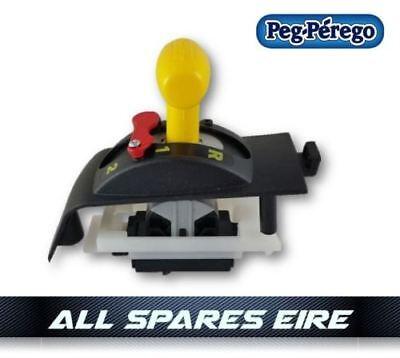 PEG PEREGO HLR GEAR SHIFTER ASSY / FORWARD REVERSE LEVER - JOHN DEERE  TRACTOR 616175829218 | eBayeBay