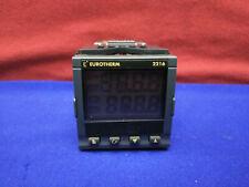 Eurotherm 2216 Temperature Controller 2216ccvhlhxxdbxxeng