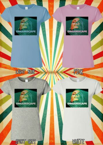 Dreamscape 90/'s Fantazia Rave Techno Men Women Unisex Top Hoodie Sweatshirt 2167