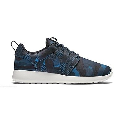 Nike Rosherun Print Herren Schuhe Sneaker 655206-404 free air max run flyknit