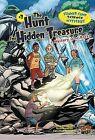 The Hunt for Hidden Treasure: A Mystery about Rocks by Lynda Beauregard (Paperback / softback, 2012)