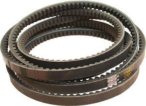 re29018 fan or alternator belt for john deere 4050 4440. Black Bedroom Furniture Sets. Home Design Ideas