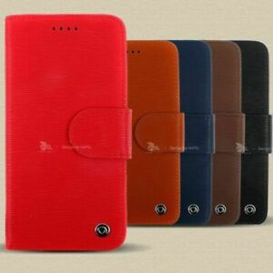 Luna Wallet Diary Case for Samsung Galaxy Note20/ Ultra Note10 Note9 Note8 Note5