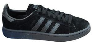 Adidas Mens Chaussures Campus Trainers Originals XPk80Onw