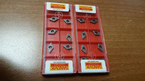 20pcs DCMX 070204-WF 5015 1-WF 5015 1.5 SANDVIK DCMX 2