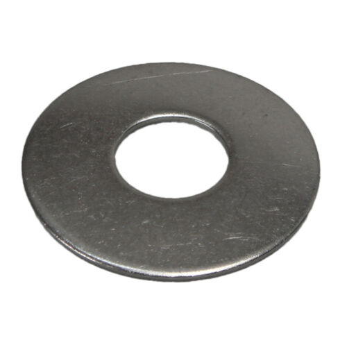 Qty 100 Mudguard Washer M12 12mm x 37mm x 3mm Marine Stainless 316 A4 Penny