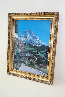 Oro Marco De Fotos To Rank First Among Similar Products Con Cristal Ambitious Antiguo Dorado Marco De Fotos