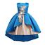 Elegant-Kids-Girls-Dress-Toddler-Princess-Party-Birthday-Wedding-Dress-ZG9 thumbnail 17