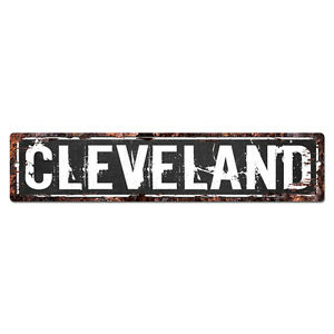SLND1056-CLEVELAND-MAN-CAVE-Street-Chic-Sign-Home-man-cave-Decor-Gift-Ideas