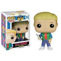 Saved By The Bell Pop Zack Morris Vinyl Figure Funko Toys Tv Show Series