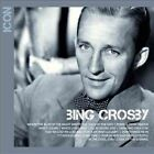 Icon by Bing Crosby CD 602527715865