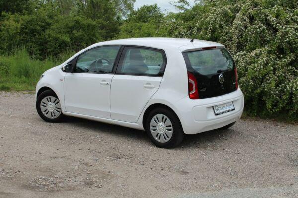 VW Up! 1,0 60 Fresh Up! BMT - billede 2