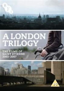 Noah-Kelly-London-Trilogy-The-Films-of-Saint-Etienne-2003-UK-IMPORT-DVD-NEW