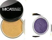 Micabella Foundation Makeup Cappuccino 5 +sp19 1.75