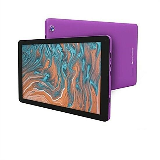 Core Innovations CTB1016GPR 10.1 Inch Tablet 1 GB Purple Rockchip RK3326C  | eBay