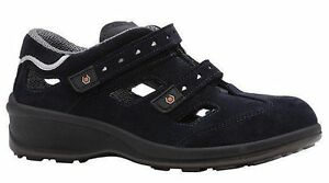 Lavoro S1p Protection Donna B313 Alyssa Da Antinfortunistica Base Scarpa xI7wq8aA