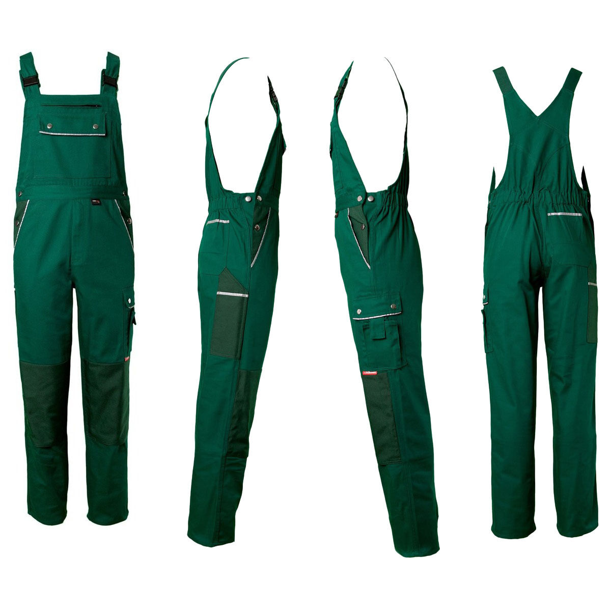 Tubo Flessibile Pantaloni Giardino Abbigliamento Giardiniere Pantaloni Flessibile da Salopette Lavoro ef7f25