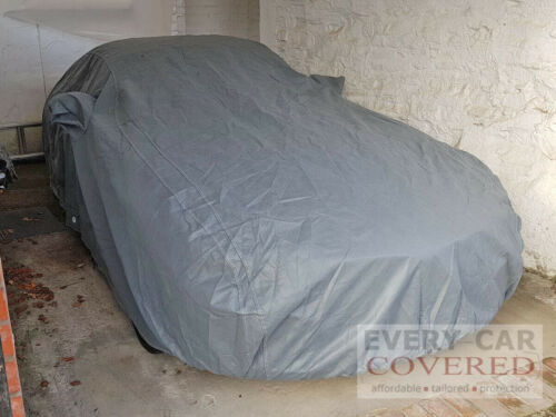 TVR Griffith 2018-onwards WeatherPRO Car Cover