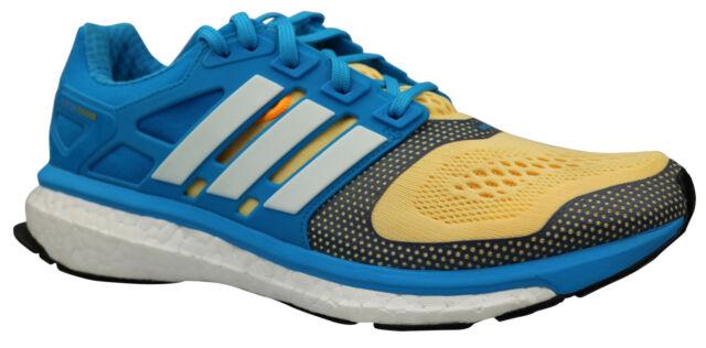 ADIDAS ENERGY BOOST ESM M Laufschuhe Running Sneaker Herren