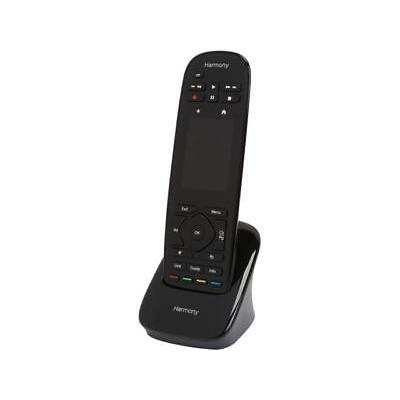 Logitech Recertified 915-000224 Harmony Ultimate One IR Remote with Customizable