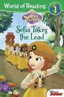 Sofia the First Sofia Takes the Lead by Lisa Ann Margoli (Paperback / softback, 2014)
