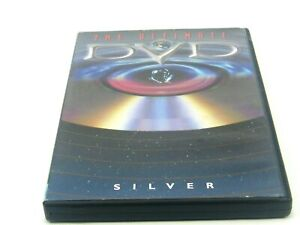 THE-ULTIMATE-DVD-SILVER-GENTLY-PREOWNED