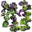 Transformation-Devastator-Oversize-Action-Figure-Boy-toy thumbnail 1