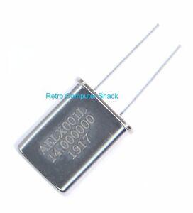 Sinclair-ZX-Spectrum-16K-amp-48K-Brand-New-Replacement-14MHz-Crystal-Oscillator