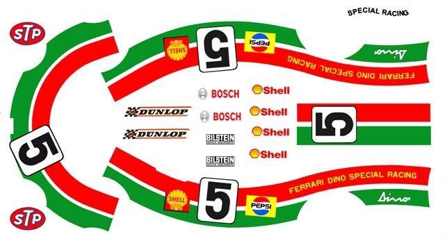 for 124 // 132 slot car track 85245 from 2006 Carrera Track Connectors 20 pcs.