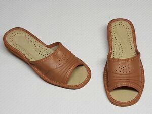 Damen Hausschuhe-pantoffeln-latschen Gr.38 Hindernis Entfernen Damenschuhe Hausschuhe