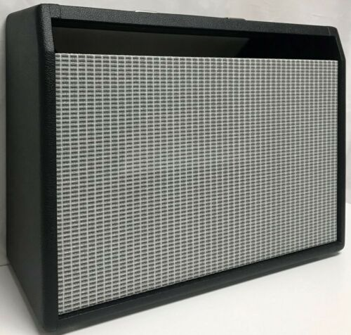 Blackface Bandmaster® Style 1x12 Guitar Amplifier Combo Speaker Cabinet
