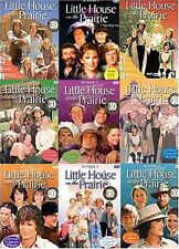 LITTLE HOUSE ON THE PRAIRIE Complete Series DVD Set SEASONS 1-9 Michael Landon
