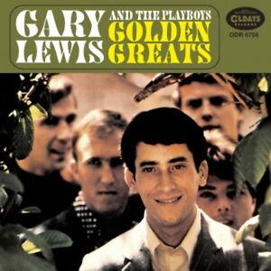 GARY-LEWIS-amp-THE-PLAYBOYS-GOLDEN-GREATS-JAPAN-MINI-LP-CD-BONUS-TRACK-C94