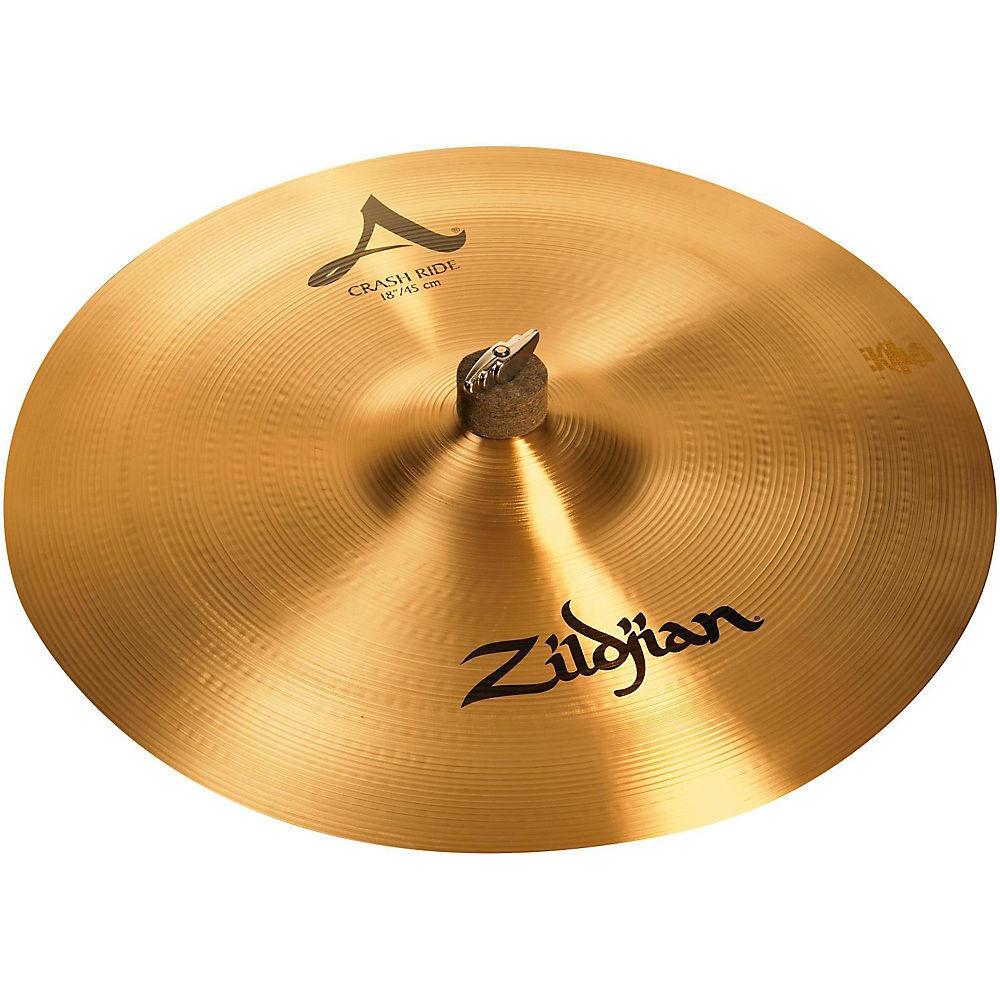 Zildjian A0022 18  Crash Ride Cymbal