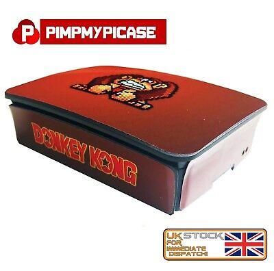 Raspberry Pi 3 (solo Della Pelle) Donkey Kong (usare Raspberry Pi 3 Custodia) Retropie Kodi- Prendiamo I Clienti Come Nostri Dei