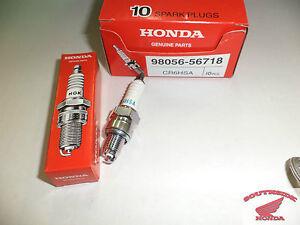 HONDA SPARK PLUG NGK CR7HSA (1) TRX90 TRX90X