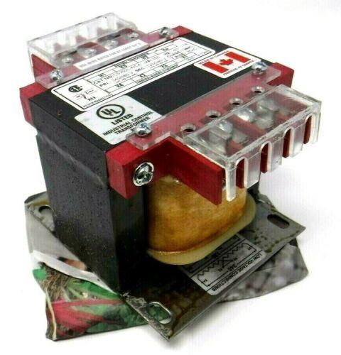 Genuine Rex Power Magnetics CS250L-K//C4 Control Transformer VA:250 PRI:240//480v