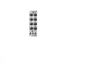 CIRCUIT-ABBEY-INTERMIX-UNIVERSAL-MIXER-ADD-ON-FOR-G8-QPLFO-EURORACK-SYNTHESIZER