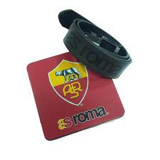 Cintura ROMA ecopelle in scatola di latta da regalo prodotto ufficiale