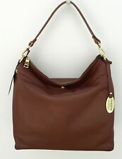 096606e8e2a7 item 1 New Giordano Made in Italy Brown Italian Leather Hobo Handbag  Shoulder Bag -New Giordano Made in Italy Brown Italian Leather Hobo Handbag  Shoulder ...