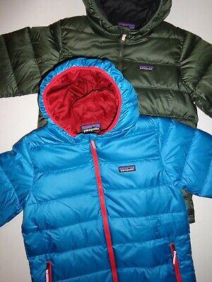 68490 10 Patagonia Boys/' Snowshot Snow Pants size Medium