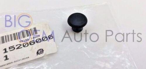 03-09 Chevrolet GMC Topkick Kodiak Rear Side Door Lock Actuator Hole Plug new OE